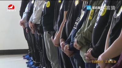 州中级人民法院依法对肖遥等20人涉黑案件进行二审宣判