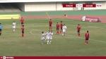 【进球视频】青岛红狮1:2延边北国
