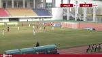 【进球视频】青岛红狮1:1延边北国