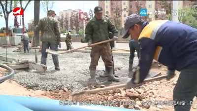 延吉市将增加2000余个公共停车泊位