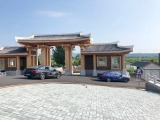 吉林省消夏季自驾车队抵达和龙/图们/珲春!全国百名旅行商到延边避暑!