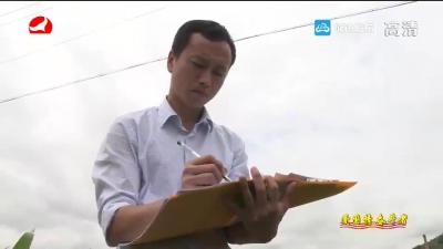 钟世会:扎根农村 服务农民