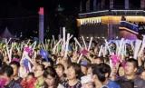2019图们江文化旅游节时间定啦!还记得来过的明星不?今年有这些……