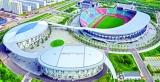 【文化延吉】系列 -- 第二篇④魅力无限的体育城