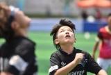延吉少年们,好样的!2019青岛西海岸国际青少年足球邀请赛延吉队夺冠!