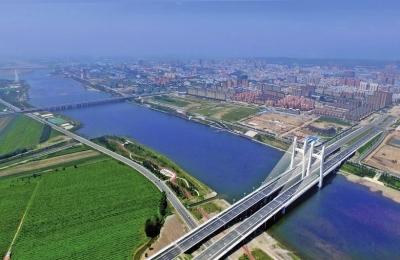 珲春招商入统项目到位资金居全州首位