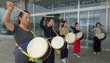延吉市文化館活躍開展文化交流活動