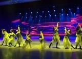 庆祝新中国成立70周年专场文艺演出暨《四季如歌》华丽上演