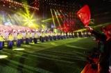 """龙井第十届""""中国朝鲜族农夫节""""活动火爆,4天吸引25万游客"""