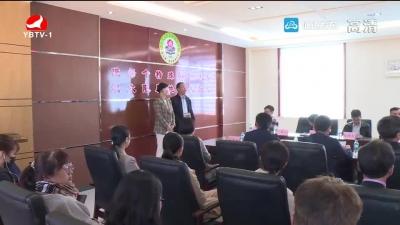 宁波对口帮扶企业向延边第一特殊学校捐资助学