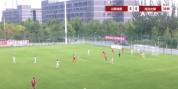 【进球视频】山西信都1:0延边北国