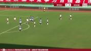 【进球视频】泰州远大1:0延边北国