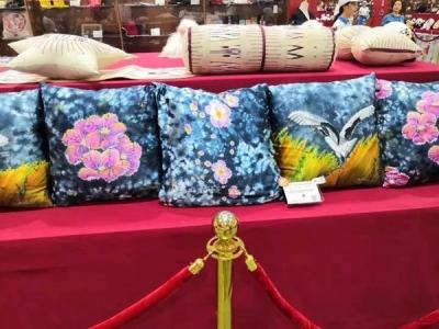 喜报!延吉市旅游商品在全国大赛中取得突破性成绩