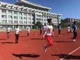 吉林省《國家體育鍛煉標準》 達標賽(延邊分站賽)在延吉舉行