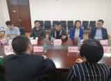 宁波市鄞州区文化和广电旅游体育局来延进行旅游对接