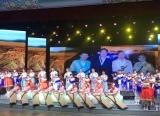 """慶祝新中國成立70周年系列活動報道一:驚艷!非遺傳承人""""大笒""""獨奏音樂會在延吉舉行!"""