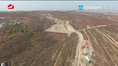 延吉市中环路四期工程建设进展顺利