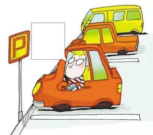即日起,我州这个县市严查不规范停车了!