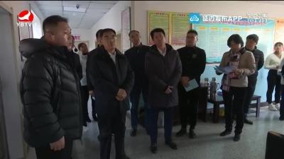 寧波市民政局向我州捐贈280.79萬元脫貧攻堅項目資金