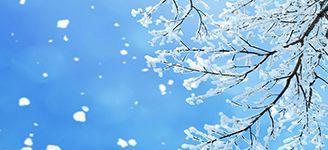 雨+雪+冰來了!途經這幾個地方要注意了!