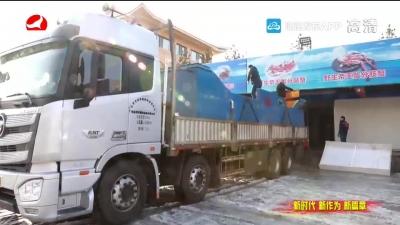 珲春:以开放促发展 引领外贸提档升级
