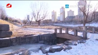 延吉市雨污分流改造工程已完成80%
