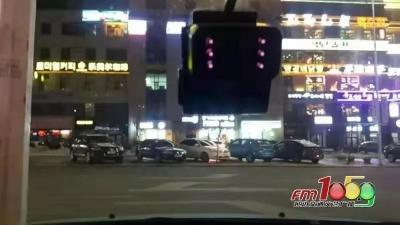 因遮挡车上摄像头,有100多名司机被警告!下回可罚2000元!