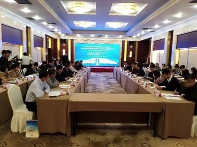民文媒体在国际传播中的作为暨《吉林朝鲜文报中国新闻奖获奖作品集》出版座谈会在长春召开
