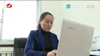 """王喆:以""""深圳速度""""引领延吉产业孵化园发展"""