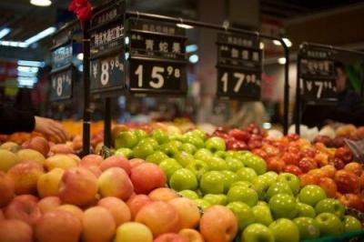 我省粮?#36879;?#39135;品目前供应充足 市场价格总体趋势稳中有降