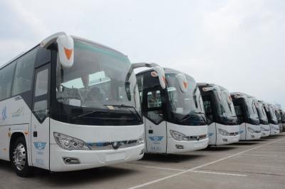 明起,延吉暂停跨省客车及疫区客车运营 恢复时间另行通知