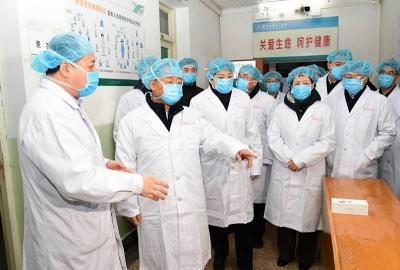 最新:延边州关于新型冠状病毒感染的肺炎疫情防控工作的通告