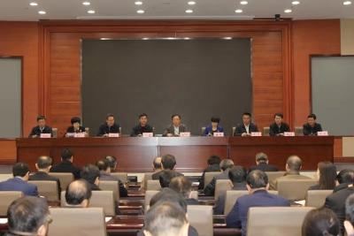 延边州召开新型冠状病毒感染的肺炎疫情防控工作领导小组(扩大)会议