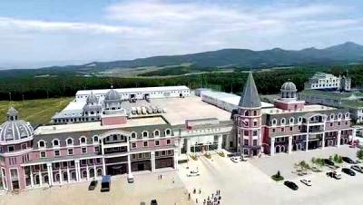 珲春中俄互市贸易额创历史新高