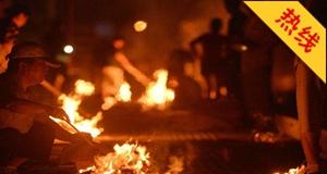 延吉城管:发现烧纸行为会及时予以制止