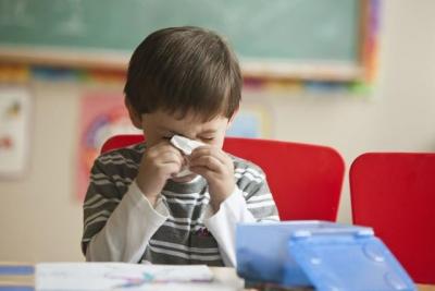 儿童感染数量增加,戴口罩要注意什么?发烧怎么办?家长注意了