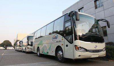 汪清县公交车、班线客车和旅游包车全部停运