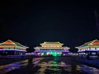 延吉恐龙博物馆春节放假通知