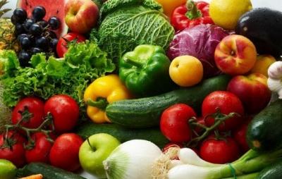 2月23日延边州粮油、蔬菜、副食品零售价格监测表
