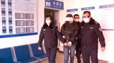 武汉返吉女子,隔离期间私自外出,被拘留7天!