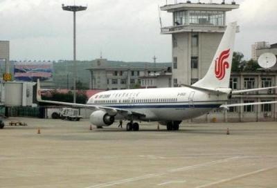 延吉机场候机楼开放时间调整 提醒旅客:有事可致电