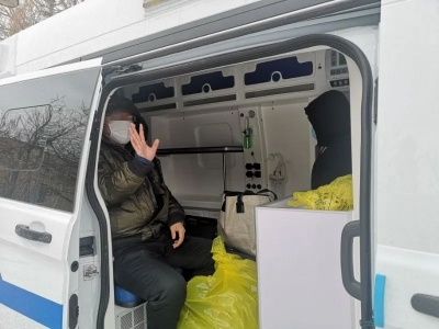 吉林市暂时清零!全省又有6名新冠肺炎患者出院