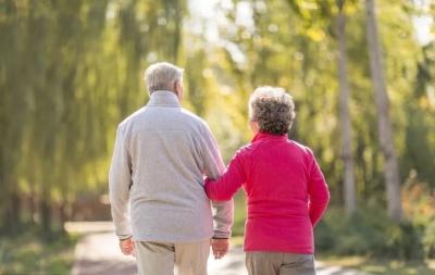 疫情下的老年人如何避免感染?这18个建议转给爸妈看