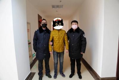 延吉两人阻碍疫情防控工作被拘留