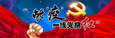 """【专题】""""战'疫'一线党旗红"""""""