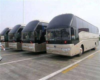 吉林省全面恢复省内客运班线