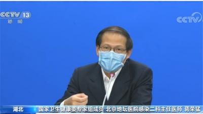 战疫情!专家答疑:新型冠状病毒在适宜环境中可存活5天