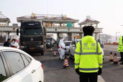 吉林省高速公路保留109个城市主要出入口收费站正常通行