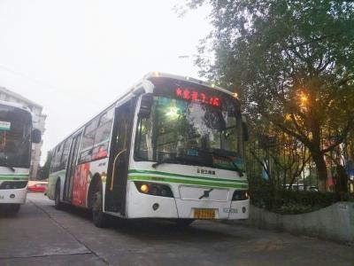 图们市今日恢复3条公交线路 乘坐需实名登记