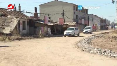 延吉市延龙小区:居民出行难 何时能解决